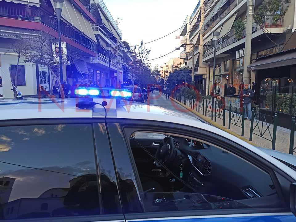 Σύλληψη αστυφύλακα για 11 ένοπλες ληστείες σε βενζινάδικα