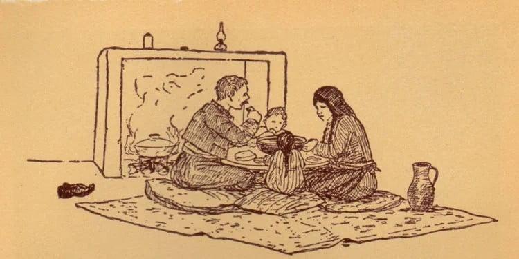 Πώς θεράπευαν οι Έλληνες του Πόντου τη στειρότητα – Τι έκαναν για καλή εγκυμοσύνη και τοκετό
