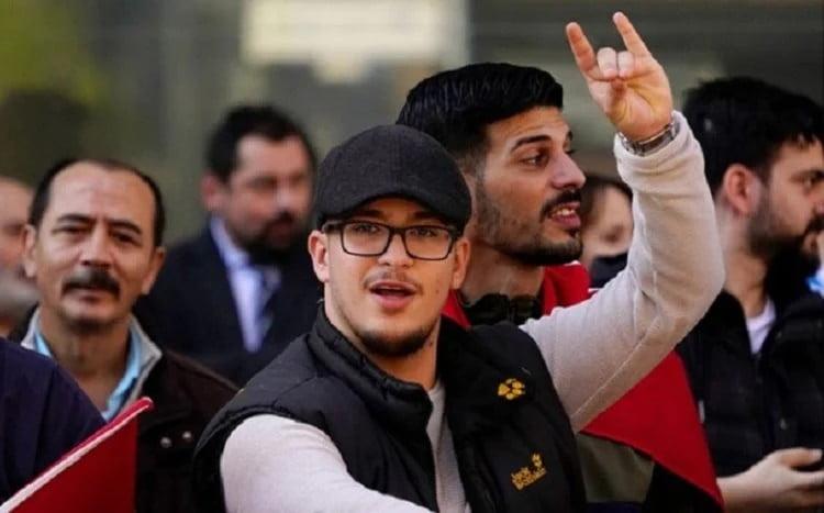 Το τουρκικό παρακράτος απειλή για την Ευρώπη