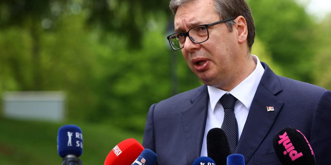 «Φιάσκο» οι συνομιλίες Σερβίας – Κοσόβου: Τι «ενόχλησε» τον Πρόεδρο Βούτσιτς