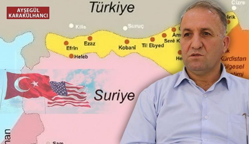 Οι ΗΠΑ έδωσαν εγγυήσεις στους Κούρδους της ΒΑ Συρίας: Εδώ θα μείνουμε