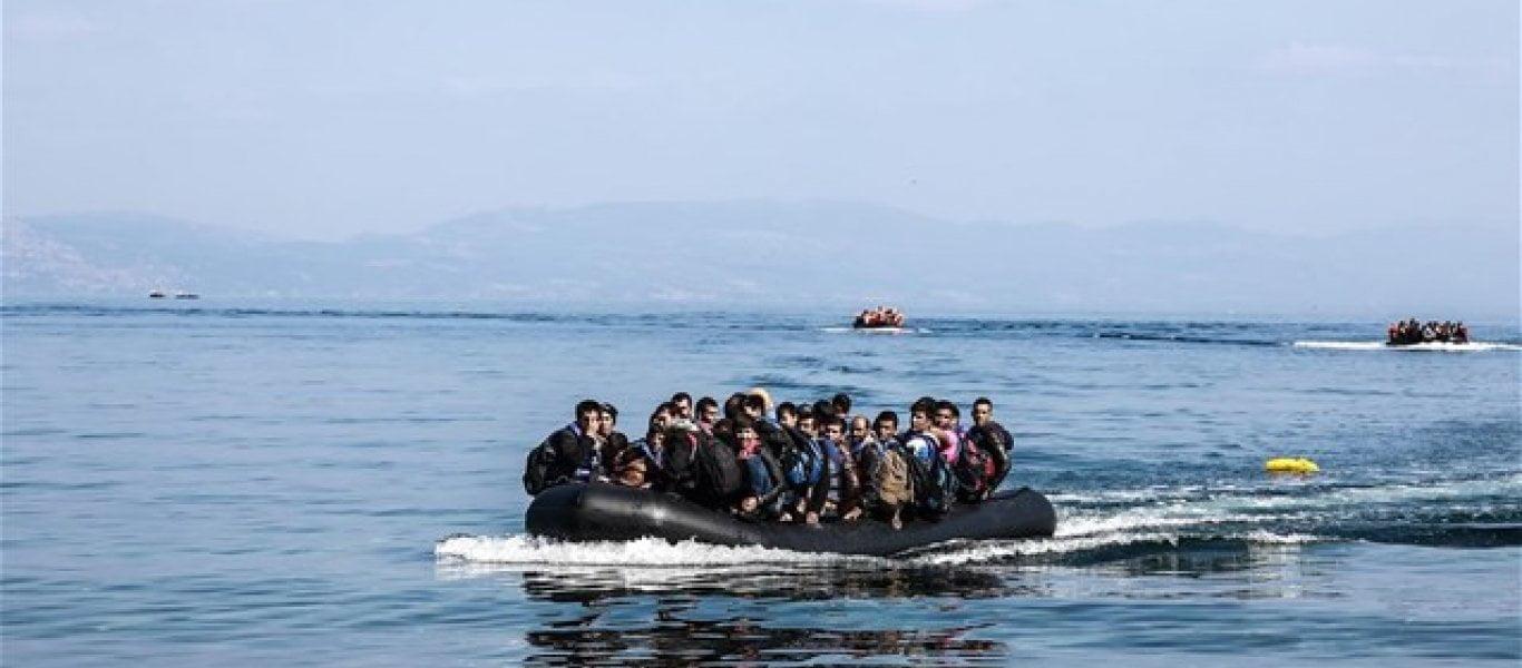 Νέο εθνικό δόγμα: Νησιά χωρίς Έλληνες, βορά στις ορέξεις των Τούρκων και των μεταναστών