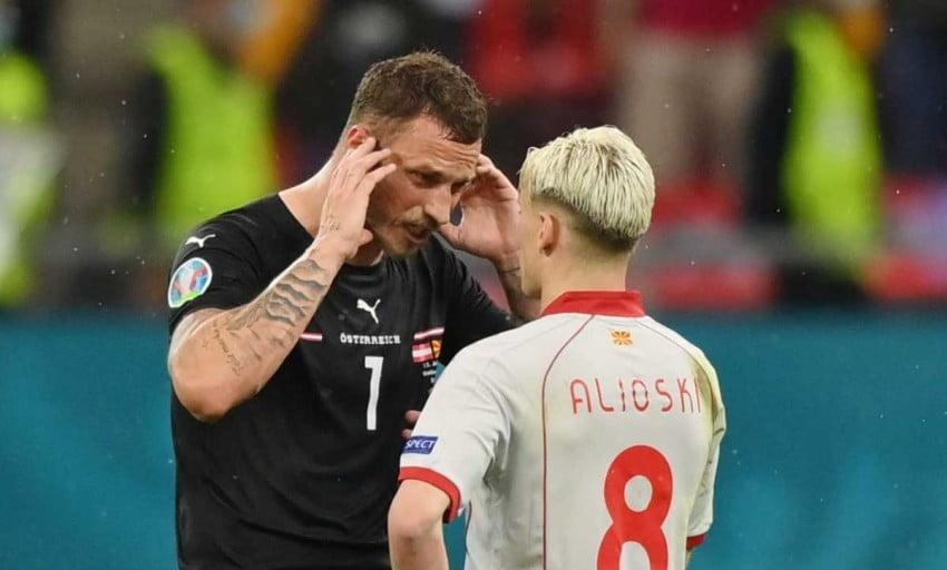 Οι βρισιές του Αρναούτοβιτς για την Αλβανία και το «Μακεδονία σκέτο» στο EURO2020
