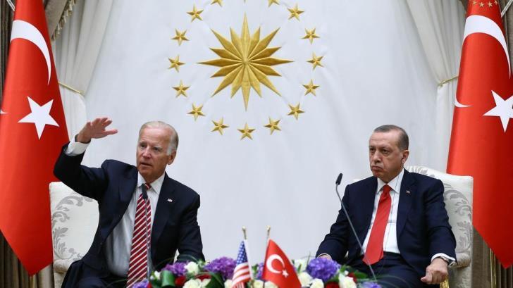 Με τον Τζο Μπάιντεν η φύση της σχέσης των ΗΠΑ με την Τουρκία έχει αλλάξει – Οι όροι του Μπάιντεν στον Τούρκο πρόεδρο