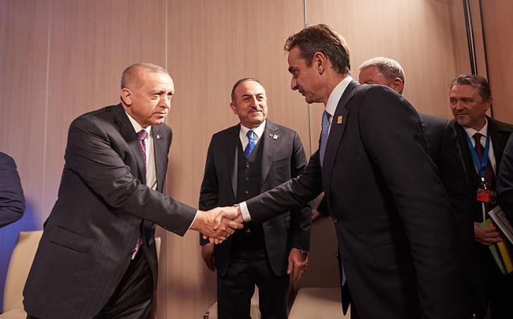 Τα ελληνοτουρκικά και ο κυπριακός «μπελάς»