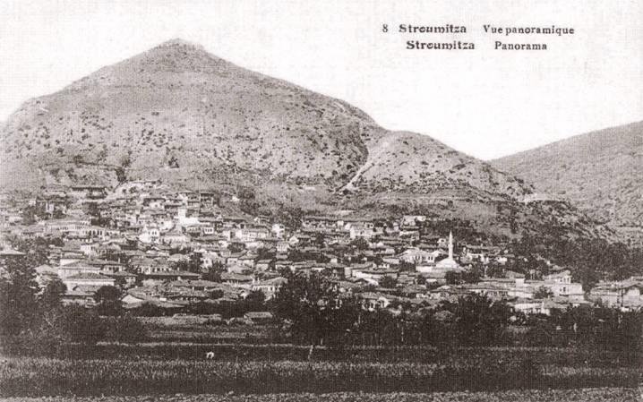 Η ιστορική αλήθεια για τη Μακεδονία, από το στόμα των Ελλήνων της Στρώμνιτσας