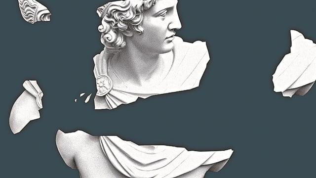 Το Πρίνστον εξοστρακίζει Αρχαία Ελληνικά και Λατινικά για να… καταπολεμήσει τον «δομικό ρατσισμό»