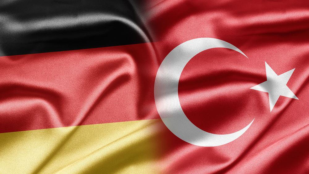 Welt: Γερμανικό πόκερ στην Άγκυρα