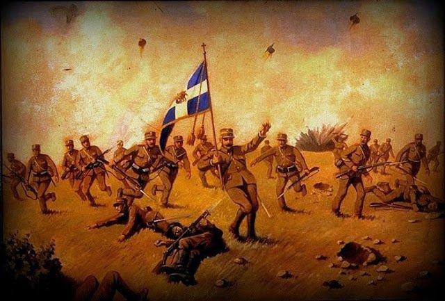 Μνημόσυνο «ηρωικό και πένθιμο» στην μάχη του Κιλκίς