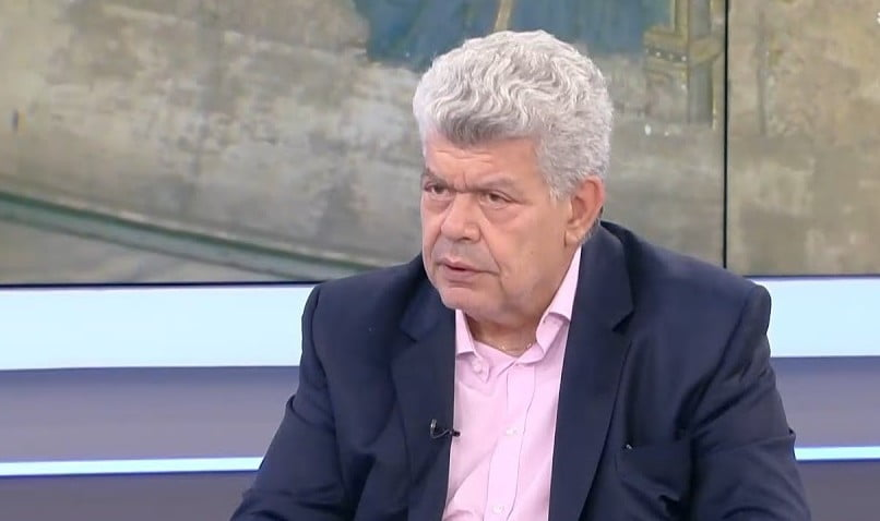 Μάζης: Μη θυσιάσουν την Ελλάδα σαν Ιφιγένεια! (ΒΙΝΤΕΟ)