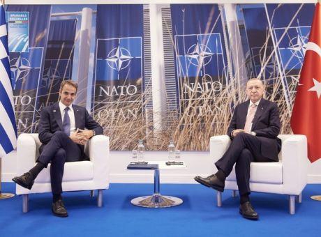 """Πρέπει να κατανοήσουμε γιατί οι ΗΠΑ στηρίζουν τον ελληνοτουρκικό διάλογο"""" – Σε τι αποσκοπούν…"""