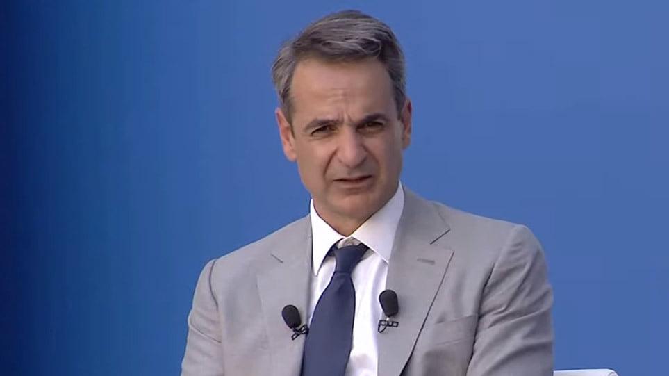 Στη Μασσαλία ο πρωθυπουργός για την πρωτοβουλία «Μεσόγειος μία υποδειγματική θάλασσα έως το 2030»