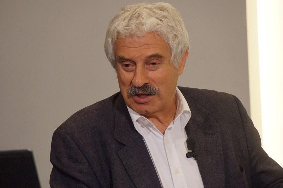 Παντελής Σαββίδης: Πρόταση παραγωγής στρατιωτικών οπλικών συστημάτων και μέσων αποκλειστικά στη Θράκη