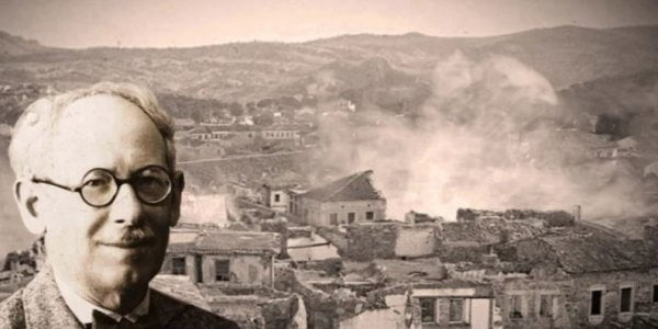 «Λεηλατούν, πυρπολούν, σκοτώνουν ψυχρά» – Η σφαγή της Φώκαιας το 1914, ο οργανωμένος διωγμός των Ελλήνων