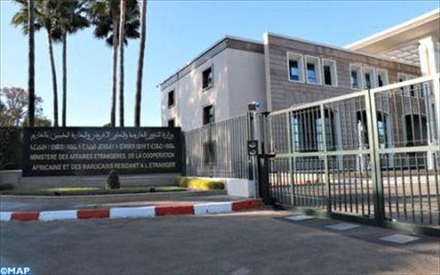 Τι λέει το ΥΠΕΞ του Μαρόκου για τη κρίση με την Ισπανία