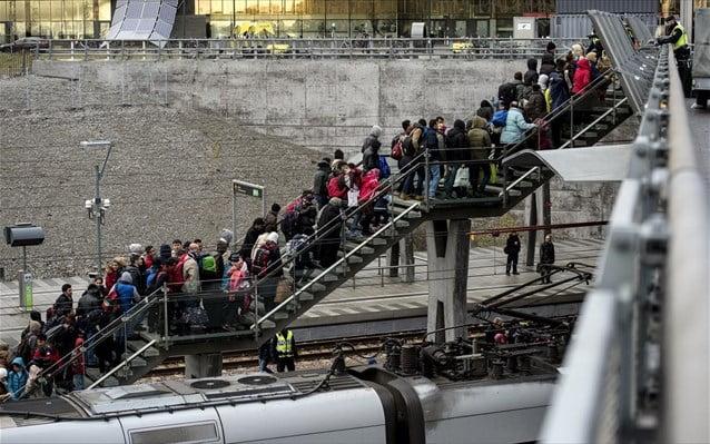 Αντιδρά ο ΟΗΕ στο νομοσχέδιο της Δανίας για το μεταναστευτικό