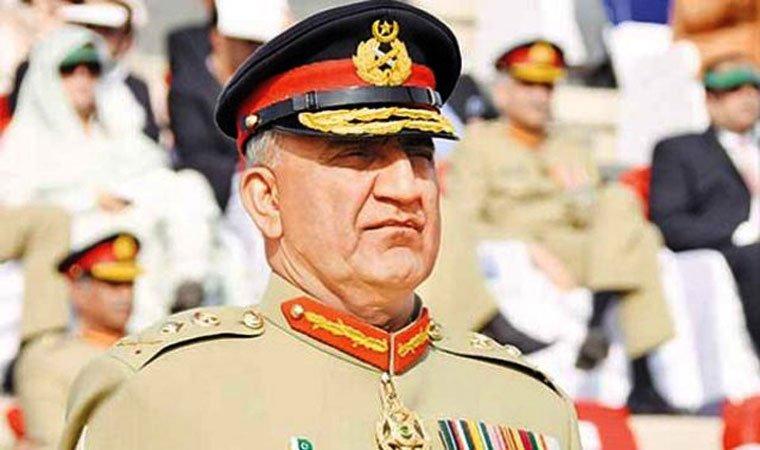 Πακιστανός Αρχηγός ΓΕΣ Qamar Javed Bajwa: «Το Πακιστάν εκτιμά τους αδελφικούς δεσμούς του με το Αζερμπαϊτζάν»
