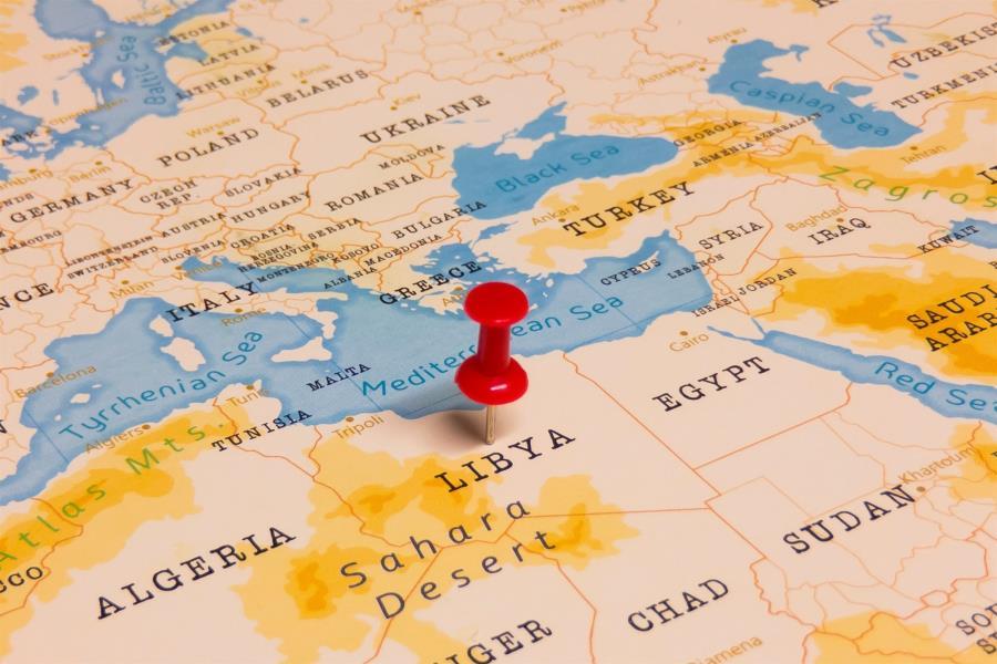 Λιβύη: Το μεγάλο παιχνίδι του «Σουλτάνου», η προσπάθεια αποκλεισμού της Ελλάδας και η Αίγυπτος