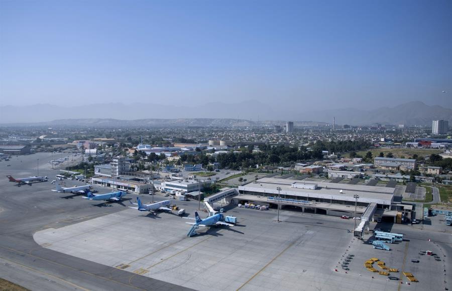 Μετά το μεταναστευτικό, νέο κόλπο για να εκβιάζει τη Δύση η Τουρκία: Το αεροδρόμιο της Καμπούλ