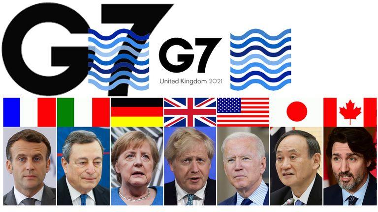 Οι G7 και ένας κόσμος που αλλάζει