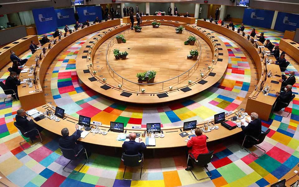 Σύνοδος Κορυφής: Σαφή μηνύματα στην Τουρκία για Ανατ. Μεσόγειο και Κυπριακό – Ναι μεν αλλά στη «θετική ατζέντα»