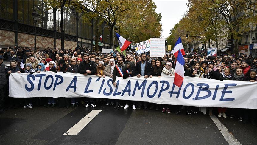 «Ισλαμική Δημοκρατία της Νότιας Γαλλίας!»