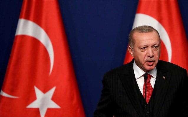 Ερντογάν: Άνοιγμα στην Αίγυπτο- Προειδοποίηση στις ΗΠΑ