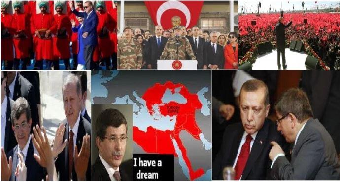 Η Κυπριακή Δημοκρατία και το Ελλαδικό κράτος στην κόψη του ξυραφιού