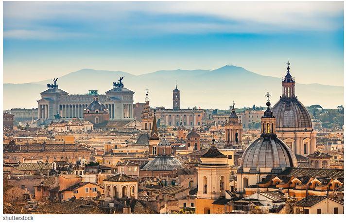 Ιταλία: Το ακροδεξιά Αδέλφια της Ιταλίας, πρώτο κόμμα στην πρόθεση ψήφου