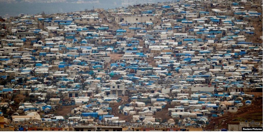 Έκθεση του ΟΗΕ: «Το Idlib είναι η πύλη προς την Τουρκία για το ISIS»