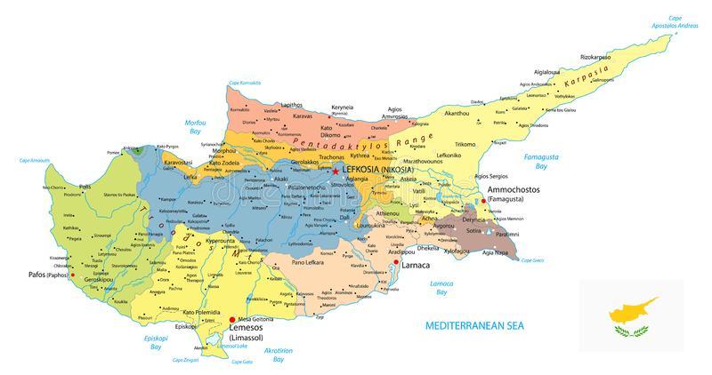 Περικλής Νεάρχου: Ανάξιες ηγεσίες έφεραν την Κύπρο στην άκρη του γκρεμού!