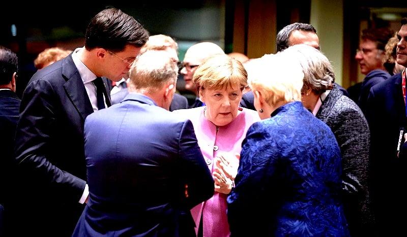Γιατί η Γερμανία κέρδισε και η Ιταλία έχασε