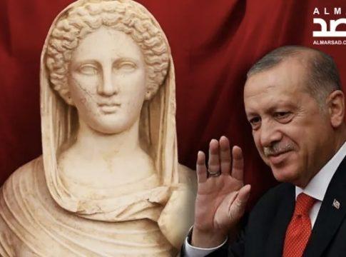 Τούρκοι μισθοφόροι λεηλατούν και 'σβήνουν' την Ελληνική Ιστορία στην Λιβύη! Έκλεψαν πάνω από 8.000 Αρχαιοελληνικά αριστουργήματα, ανεκτίμητης αξίας