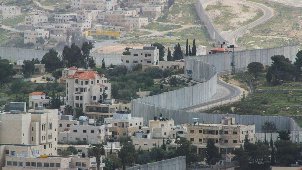 Παλαιστίνη: Νεκρός ένας 12χρονος από πυρά Ισραηλινών στρατιωτών