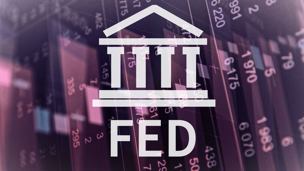 Fed: Για πρώτη φορά εντάσσει τα κρυπτονομίσματα στους κινδύνους για τη σταθερότητα του συστήματος