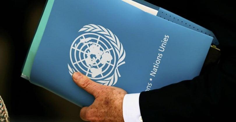 Οι Δαίμονες των Βαλκανίων (και η απόφαση 1244 που αγνοεί το Υπουργείο Εξωτερικών)