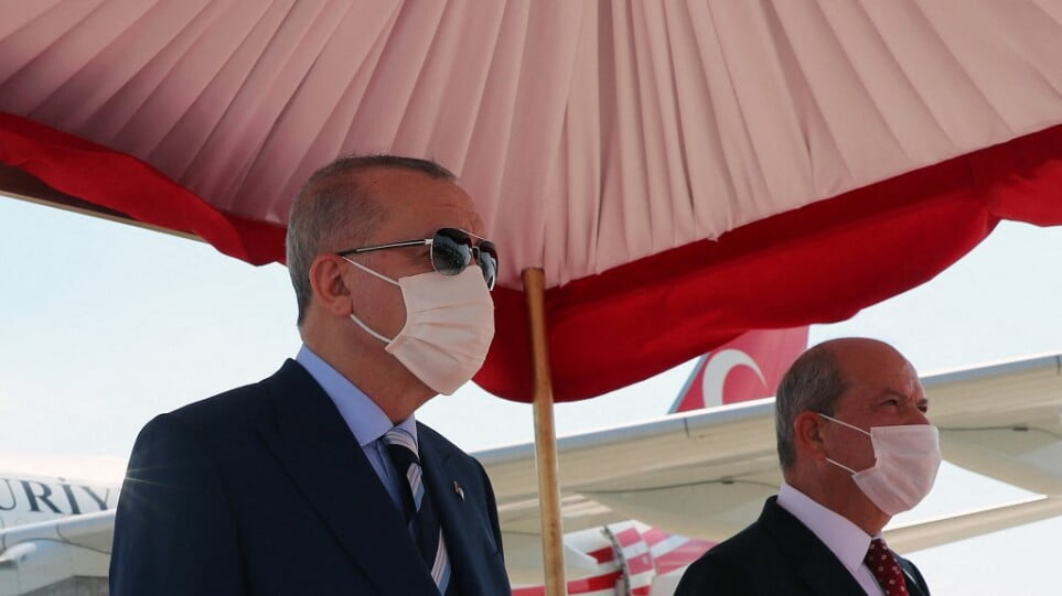 Περικλής Νεάρχου: Πλήρης χρεωκοπία στη διαχείριση του Κυπριακού