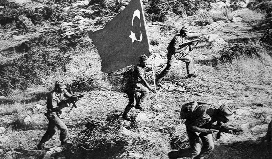 Φαήλος Κρανιδιώτης: Οι Τούρκοι θα φύγουν μονάχα όπως ήρθαν!