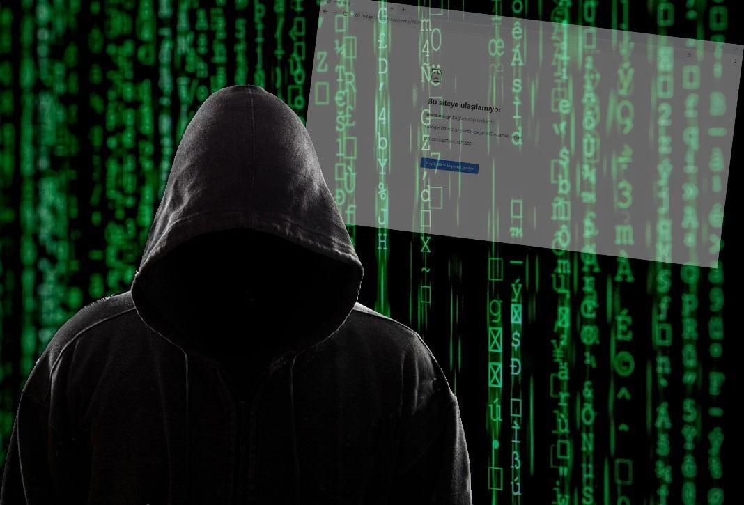 «Γιγαντιαία» κυβερνοεπίθεση χάκερς σε εκατοντάδες επιχειρήσεις στις ΗΠΑ
