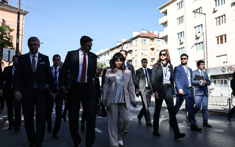 Ελλάδα και Πρωτοβουλία των Τριών Θαλασσών