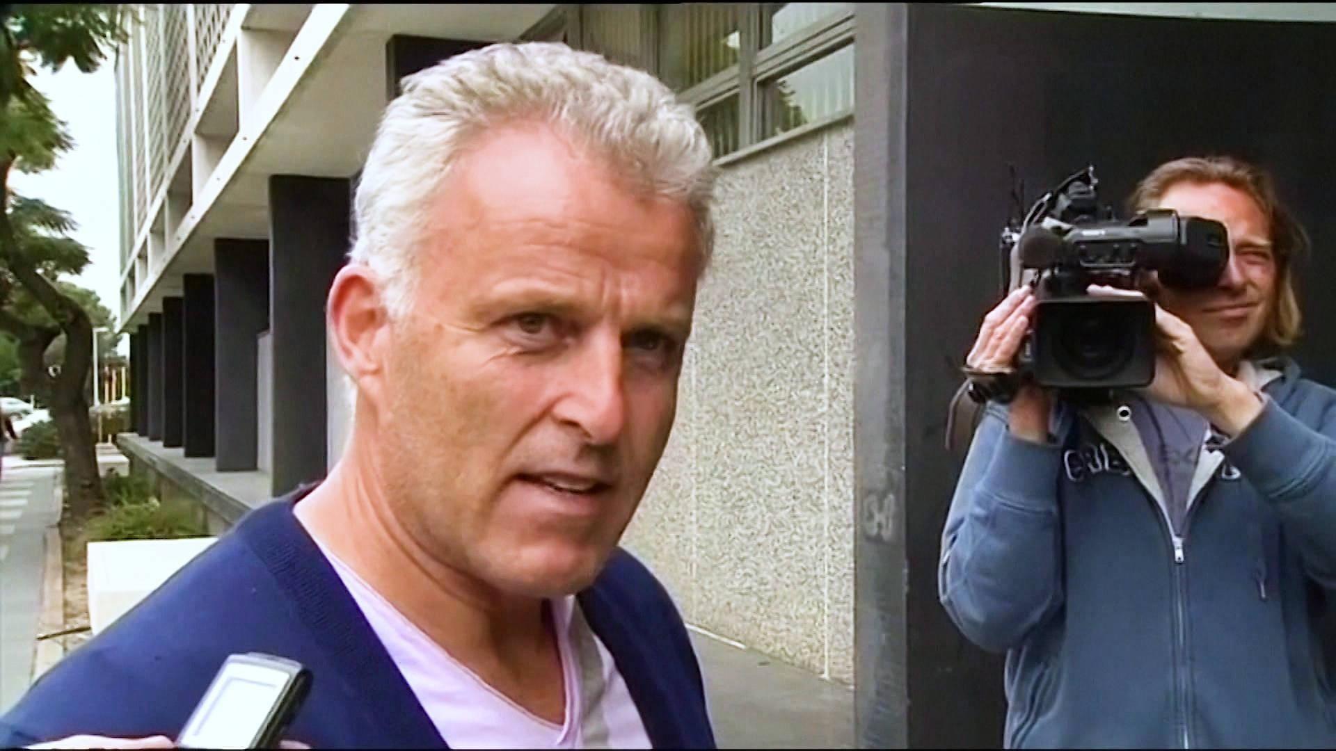 Ολλανδία: Κατέληξε ο δημοσιογράφος Πέτερ Ντε Βρις, ο οποίος είχε δεχτεί πυροβολισμούς