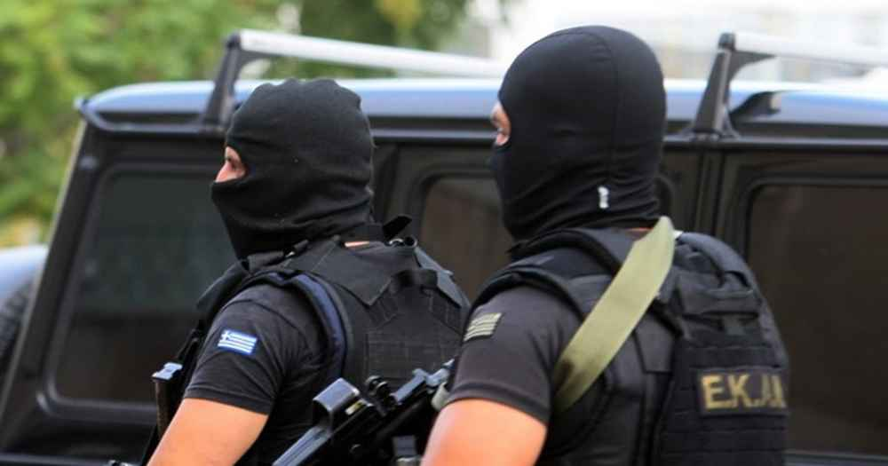 Θεσσαλονίκη: Σύλληψη 28χρονου από την Αντιτρομοκρατική για συμμετοχή στον ISIS