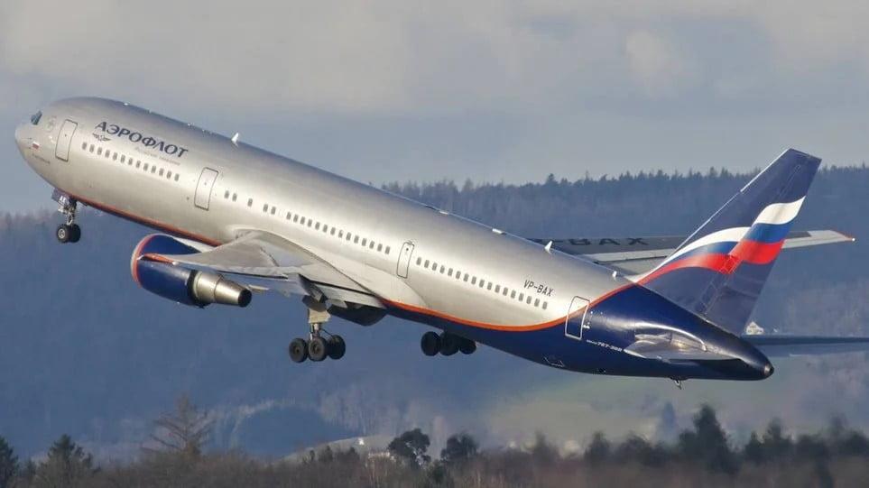 Κορωνοϊός – Ρωσία: Ξαναρχίζουν από 24 Ιουλίου οι τακτικές πτήσεις προς την Ελλάδα