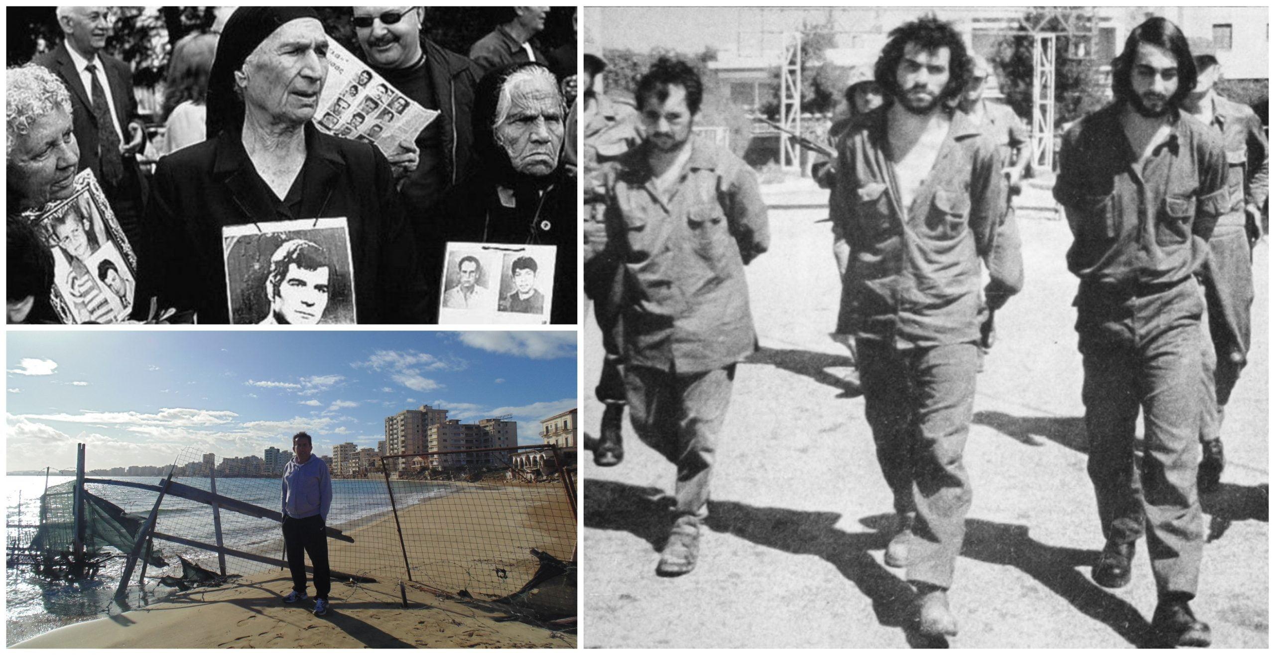 Εισβολή 1974 – Ανατριχιαστική μαρτυρία Ελληνοκύπριου: «Βρέθηκα αιχμάλωτος στα Άδανα – Ήμουν μόλις 17 ετών – Ακόμα απορώ πώς έζησα»