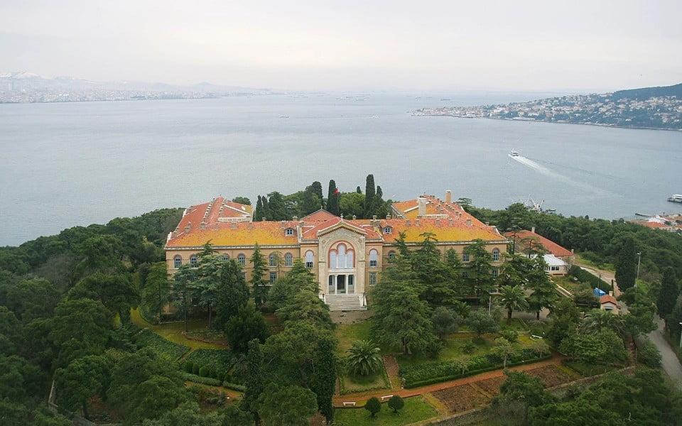Στέιτ Ντιπάρτμεντ: Ζητεί επανέναρξη λειτουργίας της Θεολογικής Σχολής Χάλκης