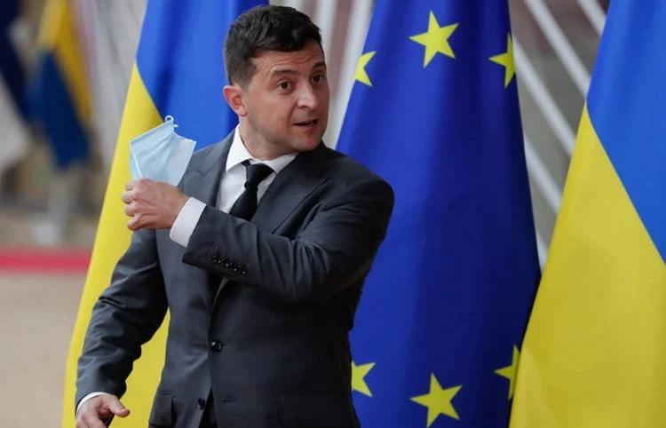 Η Ουκρανία «εξαφάνισε» με νόμο την ελληνική γηγενή μειονότητα!