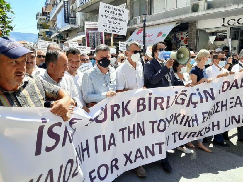 Η Θράκη εκπέμπει SOS! Επικίνδυνα αντεθνικά παιγνίδια από Τουρκόψυχους
