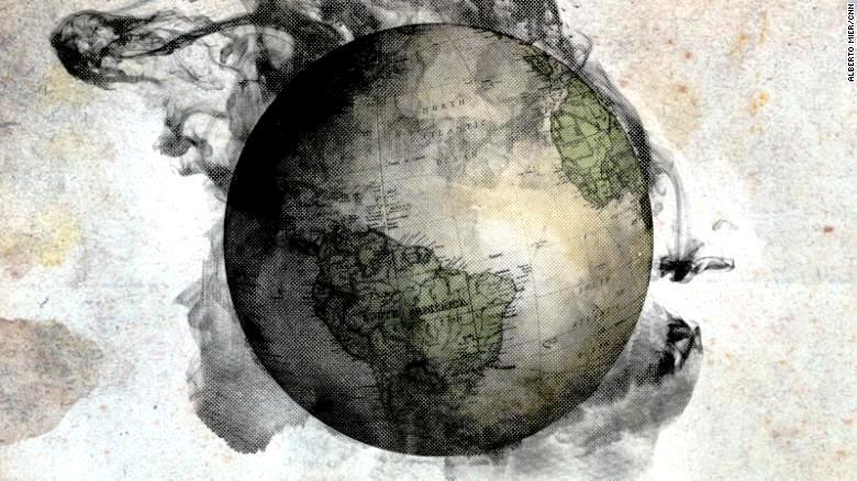 «Ο χρόνος μας τελειώνει» προειδοποιούν οι επιστήμονες