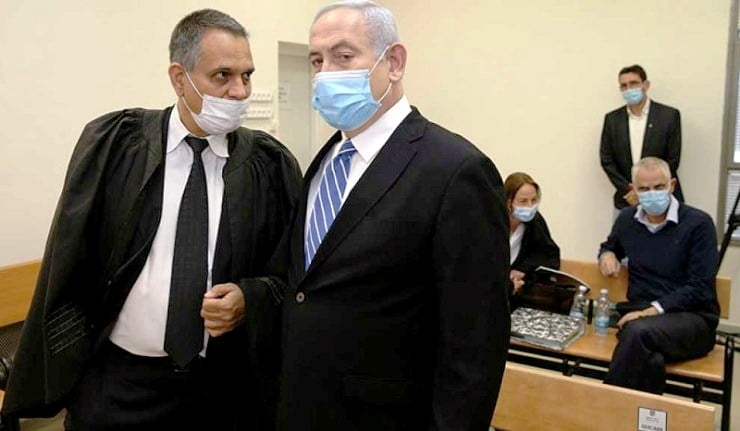 Ισραήλ – Η δίκη του Μπέντζαμιν Νετανιάχου αναβλήθηκε για τρίτη φορά