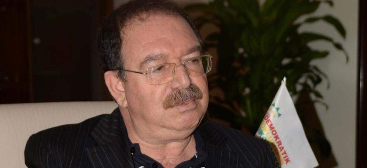 Hatip Dicle: Ερντογάν, Ergenekon και MHP ακύρωσαν την πολιτική λύση του Κουρδικού